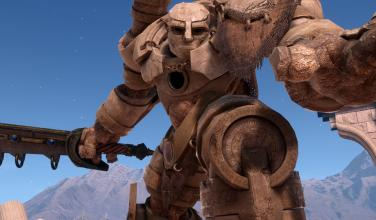 Revelan nueva ventana de lanzamiento de <em>Golem</em>, juego exclusivo de PlayStation VR