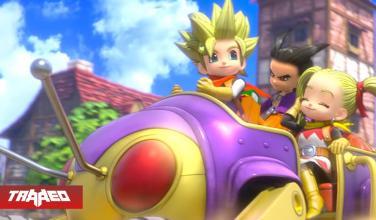 El director de Dragon Quest Builders deja Square Enix