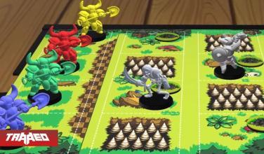 Shovel Knight: Dungeon Duels llega a su meta en Kickstarter