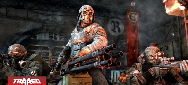 La película de Metro 2033 encuentra producción en Rusia