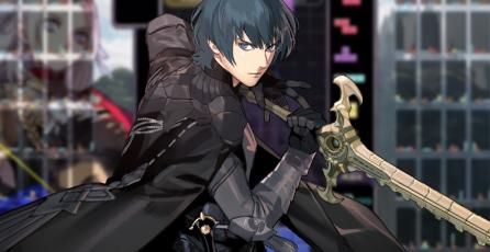 ¡Consigue un tema exclusivo de <em>Fire Emblem: Three Houses</em> para <em>Tetris 99</em>!