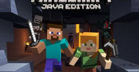 La versión original de <em>Minecraft</em> recibe unas nuevas y peculiares invitadas
