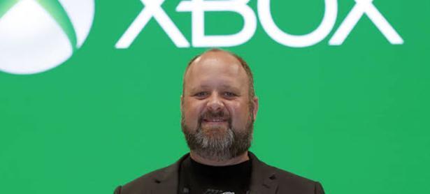 Greenberg piensa que Xbox y creativos japoneses pueden ayudarse mutuamente