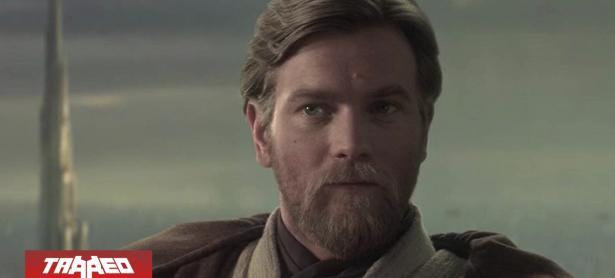 ¡Confirmado! Ewan McGregor volverá a ser Obi-Wan en nueva serie para Disney+