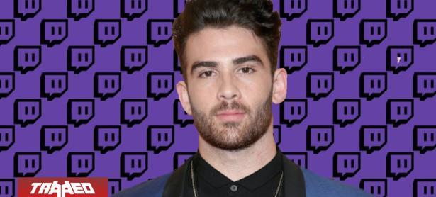 Twitch suspende a popular streamer después de controvertidas declaraciones sobre el 11 de septiembre