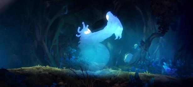 Confirman desempeño de <em>Ori and the Blind Forest</em> en Switch