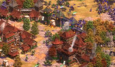 ¿Hay planes para llevar <em>Age of Empires II: Definitive Edition</em> a Xbox One?