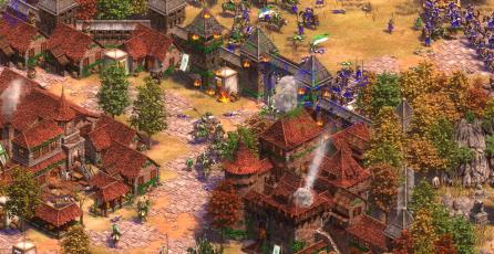 ¿Hay planes para llevar <em>Age of Empires II: Definitive Edition</em> a Xbox One?