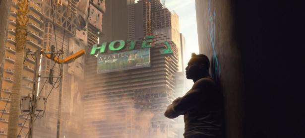 Conoce más de Night City con estas capturas de <em>Cyberpunk 2077</em>