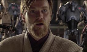 McGregor regresará como Obi-Wan