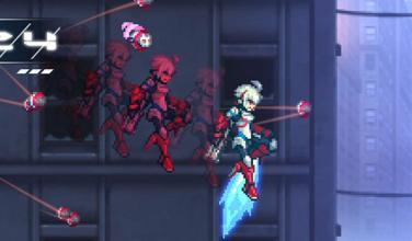 <em>Gunvolt Chronicles: Luminous Avenger iX</em> tendrá lanzamiento físico
