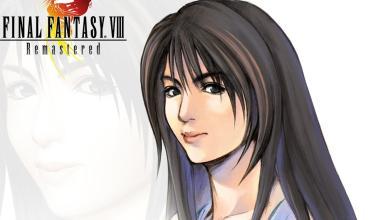Lanzamiento de <em>Final Fantasy VIII Remastered</em> será solamente digital