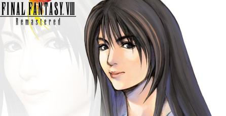 Lanzamiento de <em>Final Fantasy VIII Remastered</em> será solamente digital