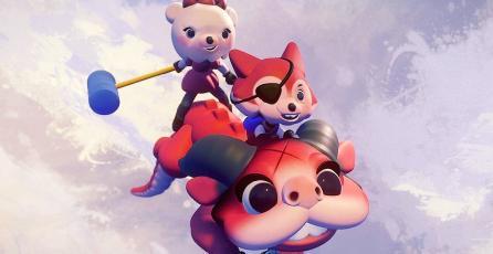 <em>Dreams</em>, exclusivo de PS4, ganó el premio a lo mejor de gamescom 2019