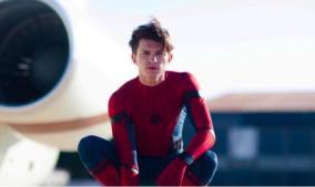 Tom Holland seguirá como Spider-Man