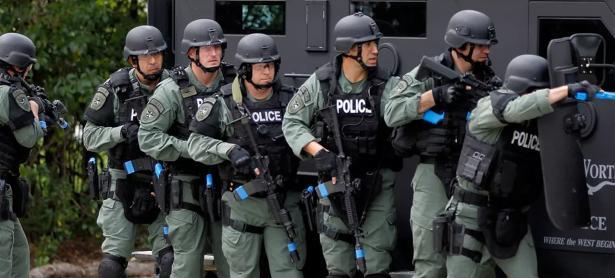 Policía de Kansas tomará una buena medida para evitar el swatting