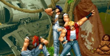 ¡Que se arme la reta! <em>The King of Fighters '94</em> cumplió 25 años
