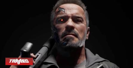 Mortal Kombat 11 dejará fuera a Arnold Schwarzenegger para la voz de T-800