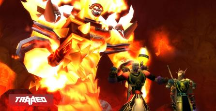 World of Warcraft Classic levanta más servidores tras reventar capacidad máxima en 1 semana