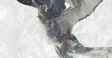 <em>Monster Hunter World</em> celebra con regalos la próxima llegada de <em>Iceborne</em>