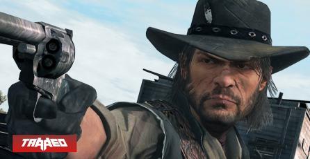 Red Dead Redemption 1 llegará a PC gracias a remaster no-oficial