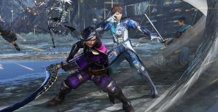 Koei Tecmo y Omega Force revelarán muy pronto un nuevo título