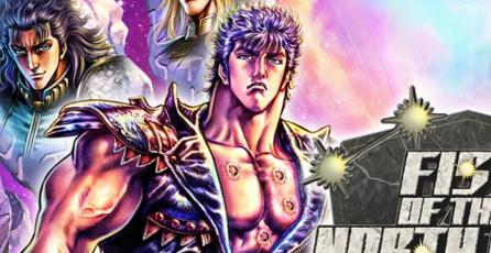 SEGA confirma fecha para <em>Fist of the North Star: Legends ReVIVE</em>