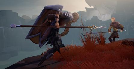 El RPG <em>Ashen</em> dejará de ser exclusivo de Xbox One y Epic Games Store