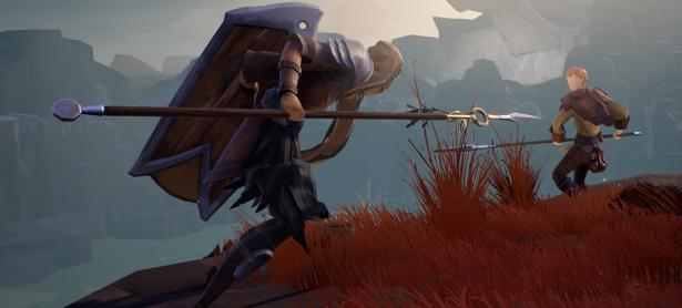 El RPG <em>Ashen</em> dejará de ser exclusivo de Xbox One y Epic Games Store