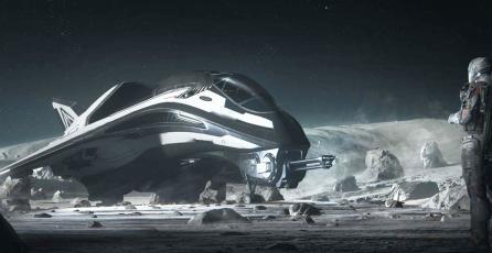 Anuncian una nave espacial para <em>Star Citizen</em> con un precio de $675 USD