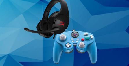 Ofertas de la semana: Xbox One X edición <em>Gears 5</em>, HyperX Cloud Stinger y más