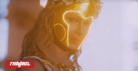 Assassin's Creed Odyssey está regalando su primer DLC para PC