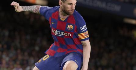 <em>Pro Evolution Soccer </em>abandonará el FOX Engine en la siguiente generación