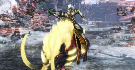 Parece que una nueva versión de <em>Warriors Orochi 4</em> está en camino