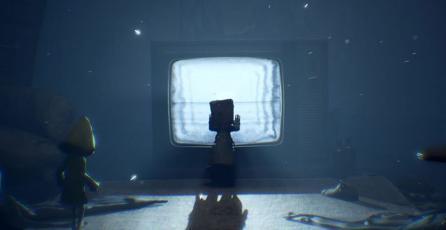 <em>LITTLE NIGHTMARES II</em> será más ambicioso que la primera entrega
