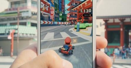 Aseguran que Nintendo no espera obtener muchas ganancias de <em>Mario Kart Tour</em>