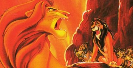 Remasterizaciones de <em>Aladdin</em> y <em>The Lion King</em> están en camino