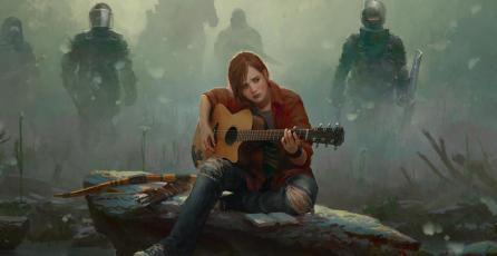 Revelan gameplay nuevo de <em>The Last of Us: Part II</em> a puerta cerrada