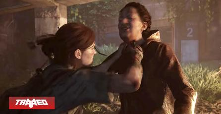 Sony usuaría a The Last of Us 2 para medir la potencia de PlayStation 5