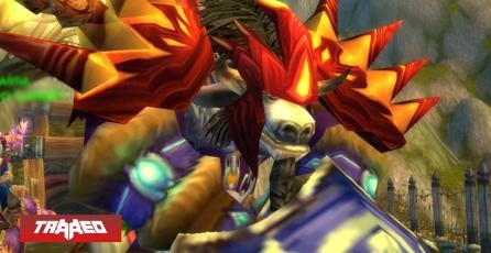 Blizzard no estrenará servidores latinos para World of Warcraft Classic