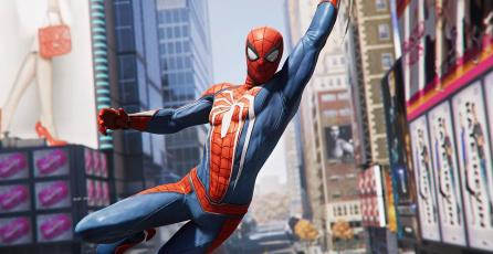 <em>Marvel's Spider-Man: Game of the Year Edition</em> es real y ya está disponible