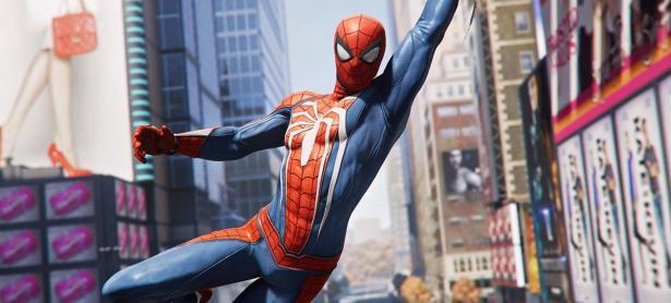 <em>Marvel's Spider-Man: Game of the Year Edition</em> es real y ya está disponible