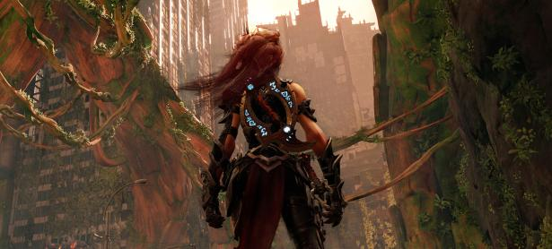PS Plus septiembre: descarga<em> Darksiders III</em> gratis