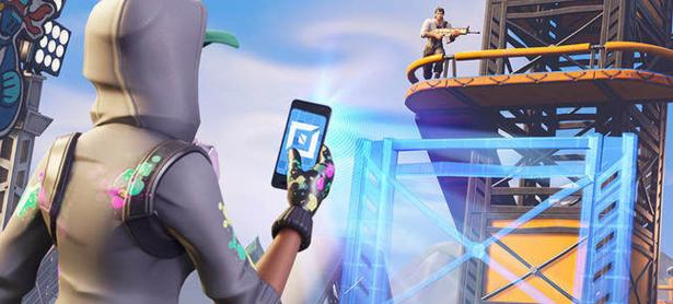Controversial cambio de <em>Fortnite: Battle Royale</em> molestó a la comunidad