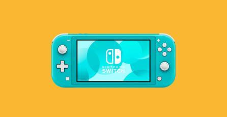 Así puedes comprar el Nintendo Switch Lite mucho más barato desde México