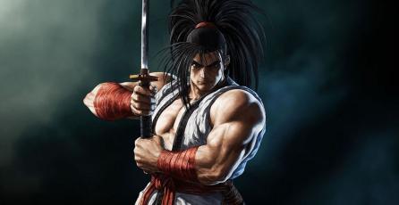 <em>Samurai Shodown</em> ya tiene fecha de lanzamiento para Switch en Japón