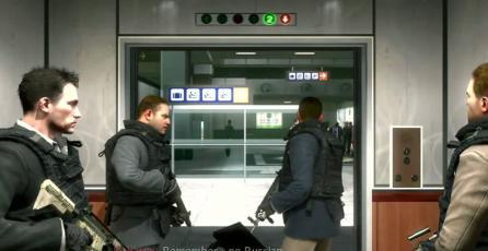 No Russian polarizó a Infinity Ward durante el desarrollo de <em>Modern Warfare 2</em>