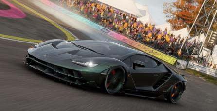 <em>Forza Horizon 4</em> alcanza 12 millones de usuarios registrados