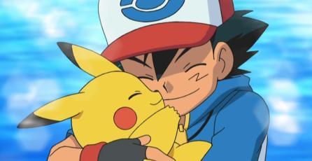 <em>Pokémon</em> es la franquicia de entretenimiento más exitosa del mundo