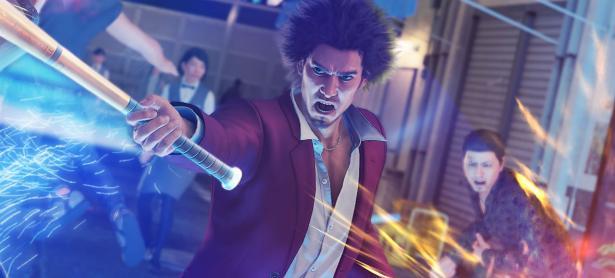 <em>Yakuza 7</em> debutará en PS4 con importantes cambios para la franquicia